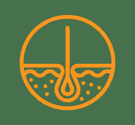 Ícone de dermocosméticos