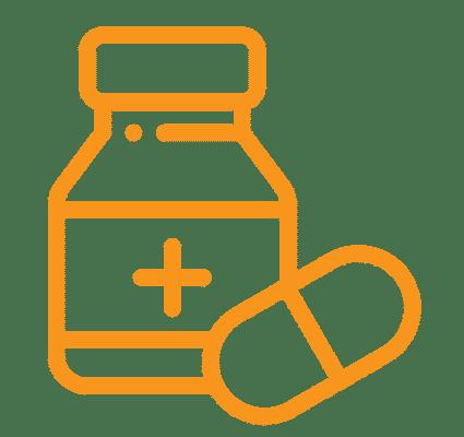 ícone de fórmulas