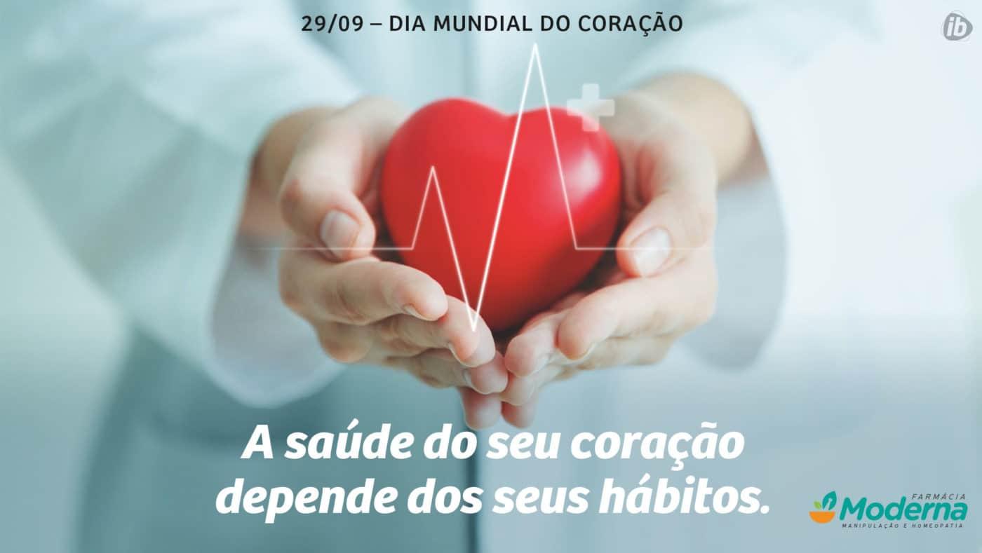 Dia do coração