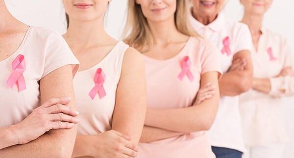 o que é o câncer de mama