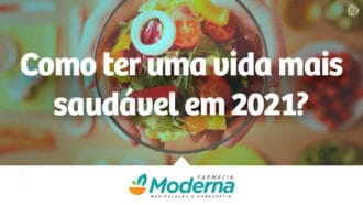 saúde em 2021
