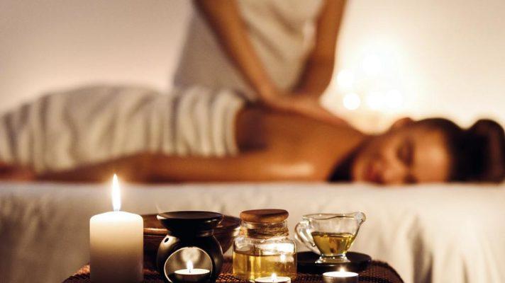 aromaterapia para a saude